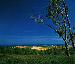 Sleeping Bear Dunes Cottage and Cabin Rentals
