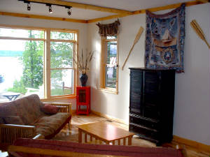 Frankfort MI Vacation Rental