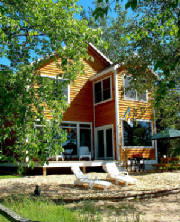 Vacation Home or Lodge Rentals in Michigan