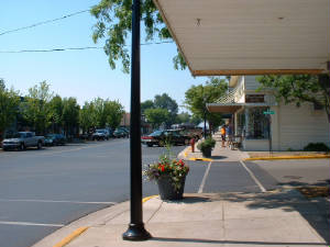 Benzie County MI Hotels